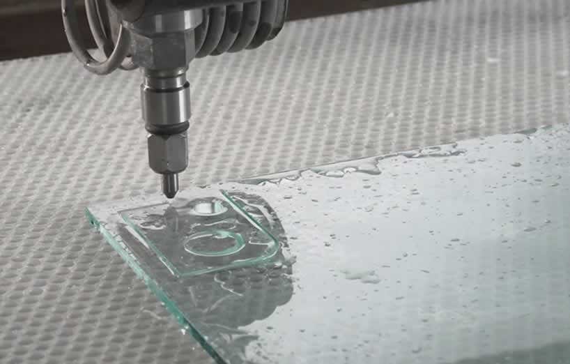 Poland Omax Waterjet Cutting Machine Manufacturer
