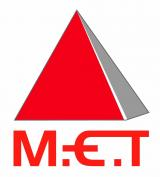 MET - Middle East Technologies Logo