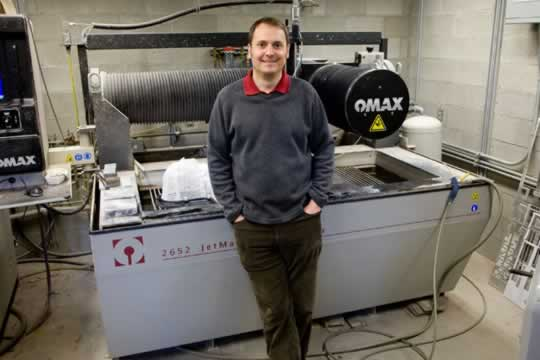 BC Cancer Agency Genome Sciences Centre, British Columbia, Canada